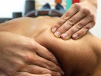 Massage Shiatsu Dame nature