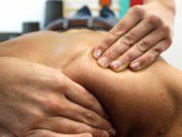 Massage Shiatsu Dame nature